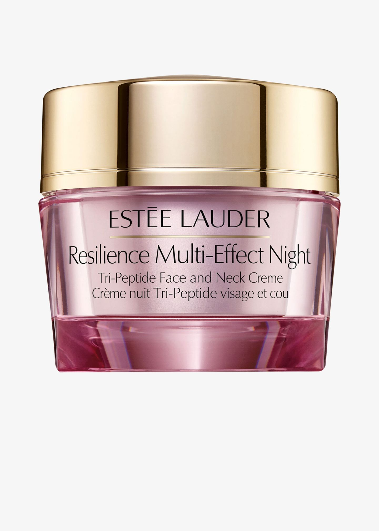 Nachtpflege «Resilience Multieffect Night Tri-Peptide Face and Neck Creme»