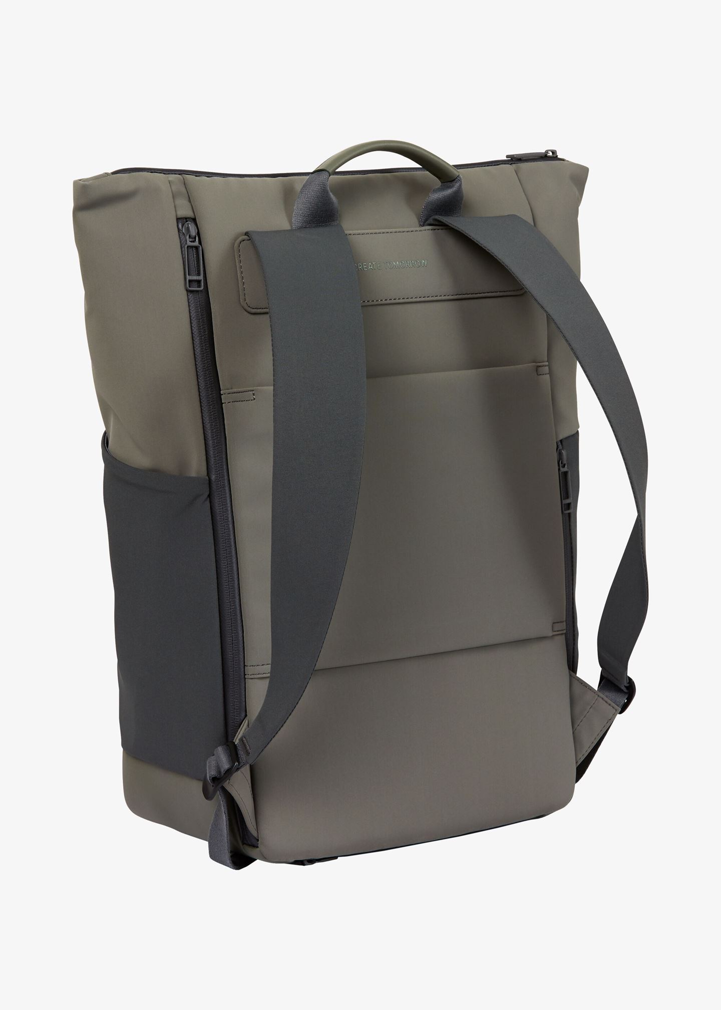 Rucksack «Vertiplorer Plain Backpack»