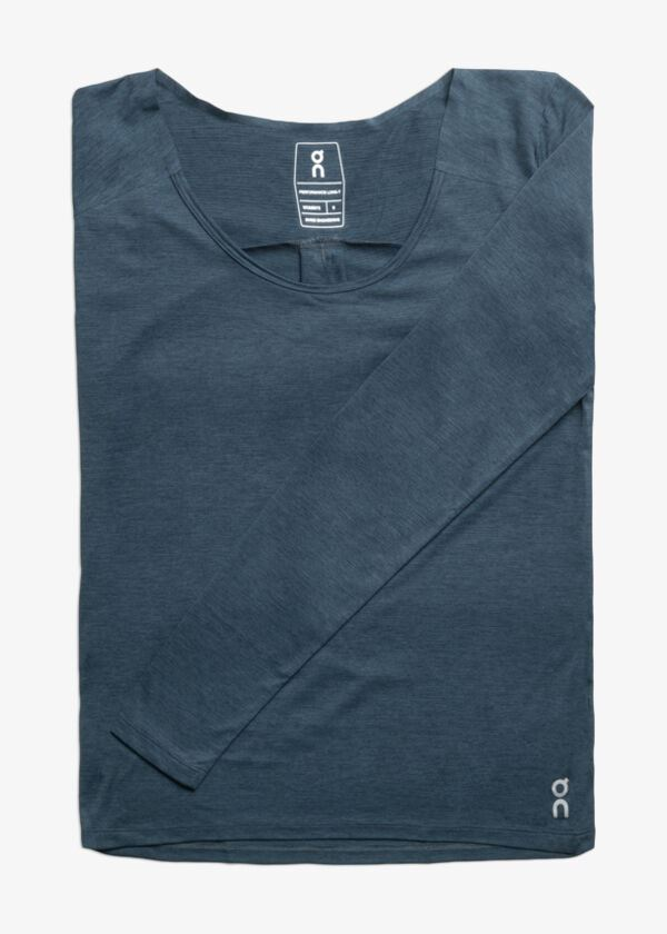 Langarmshirt «Performance Long-T»
