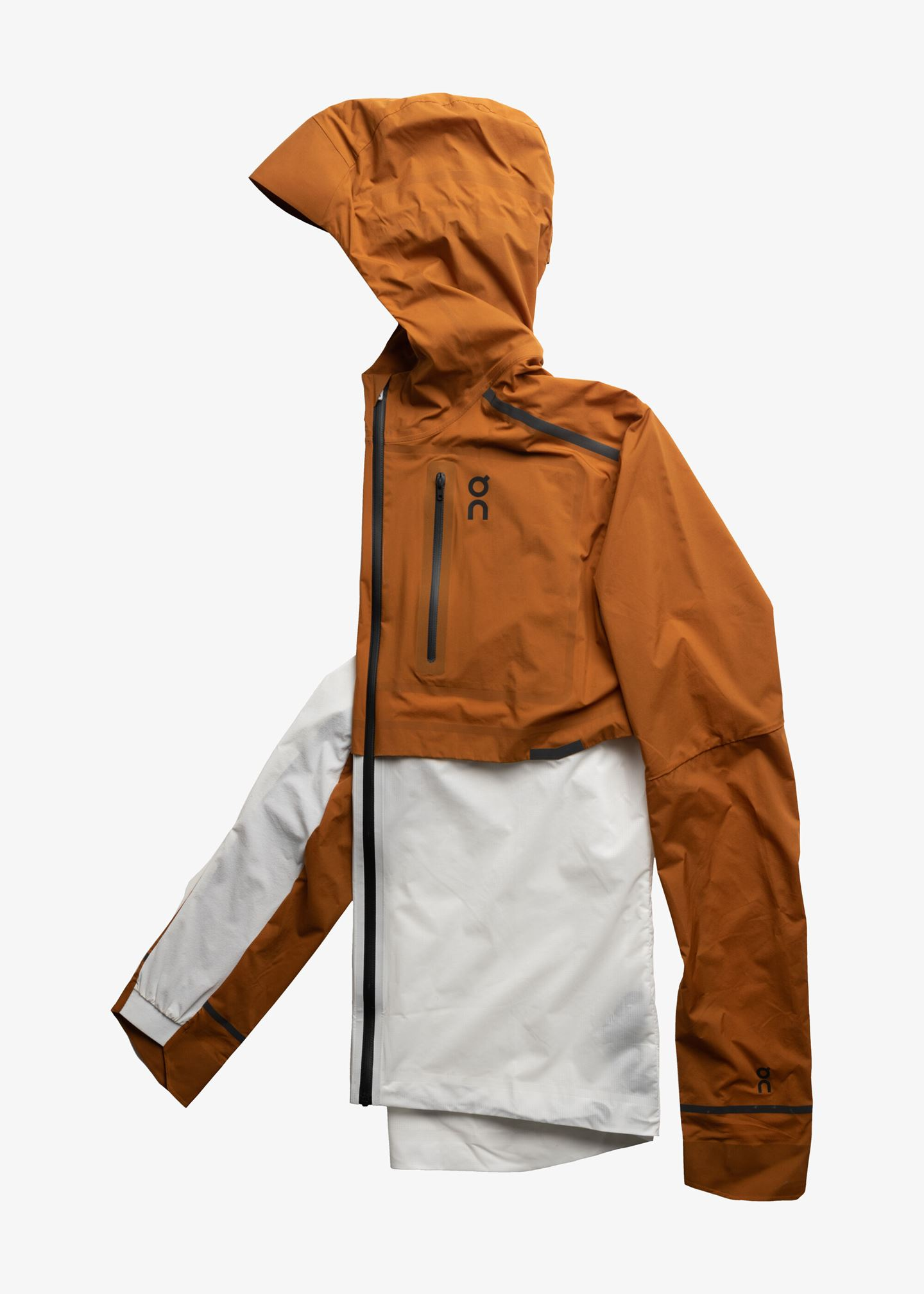 Jacke «Weather Jacket»