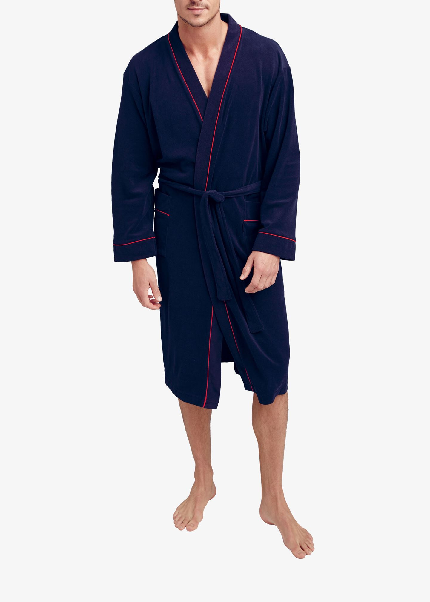Bademantel «Everyday Bathrobe»