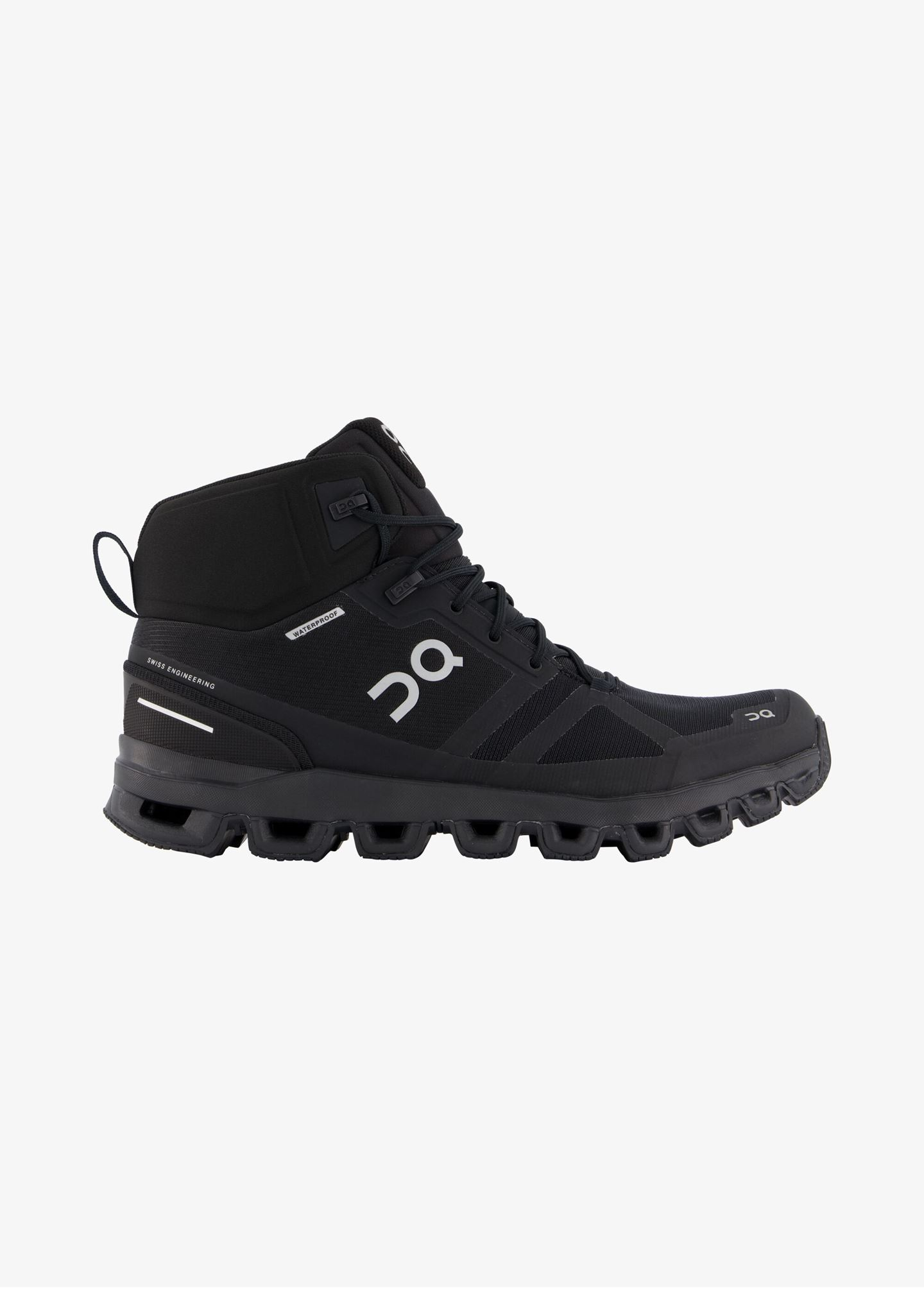 Wanderschuhe «Cloudrock Waterproof»
