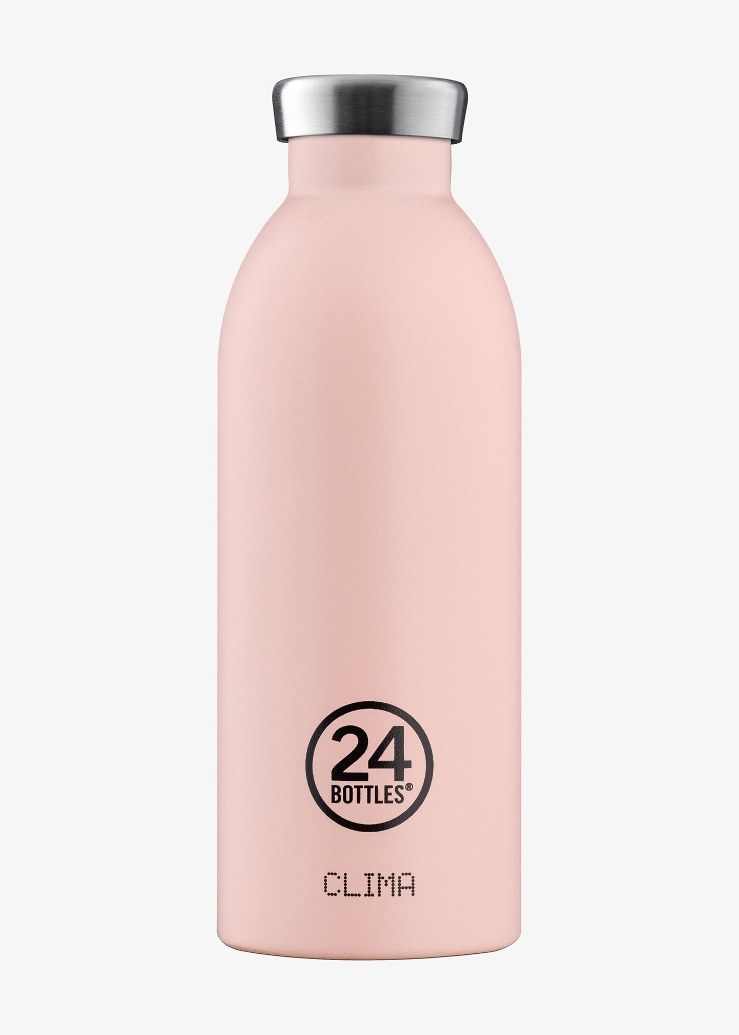 Trinkflasche «Clima Bottle 500ml Dusty Pink»